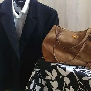 Bloomingdale's woman's Coat/Blazer